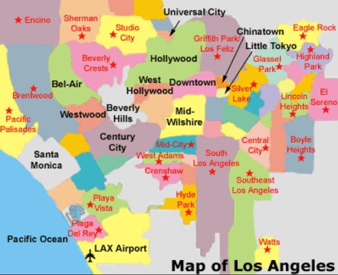 map of LA - JPG